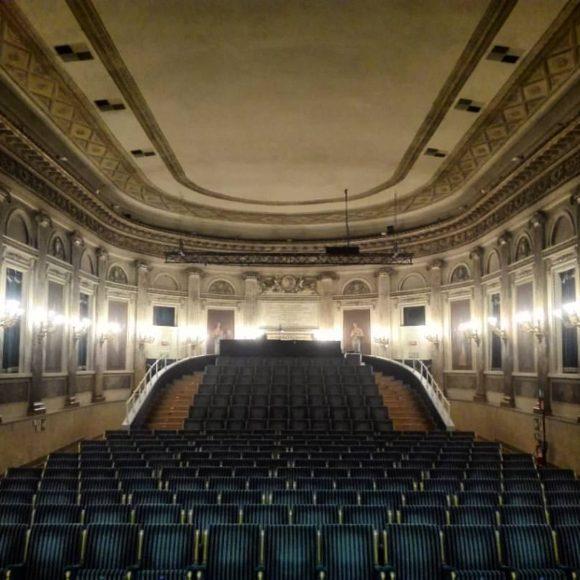 arca studios teatro gobetti edith