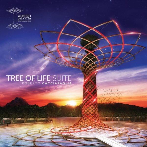 Roberto Cacciapaglia - Tree of Life