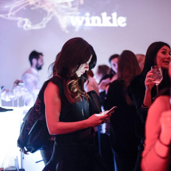 Evento Winkle