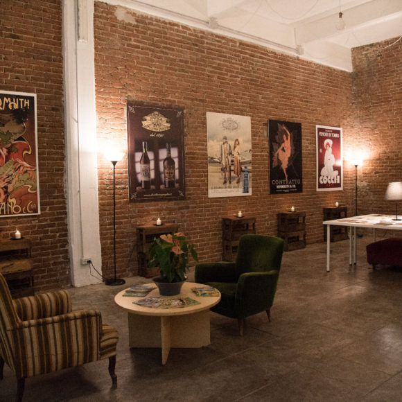 arca studios kitchen mon amour docks dora studio b Massimiliano Valentini disney