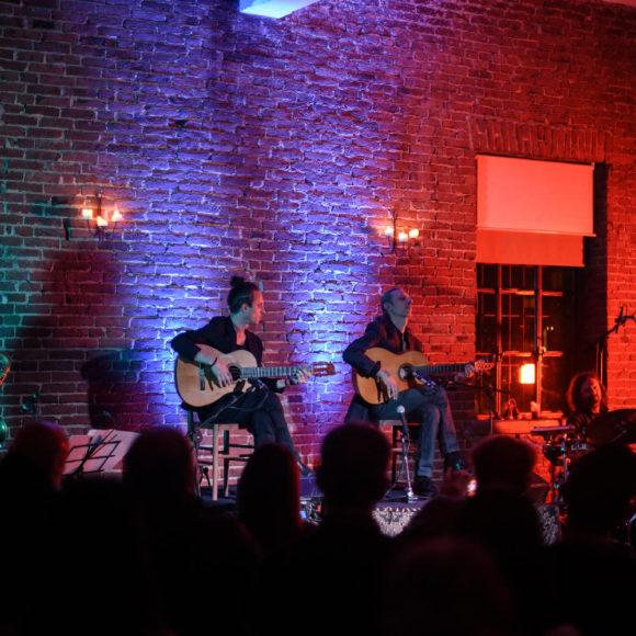 arca studios docks dora misticanza flamenco gabriella di muro