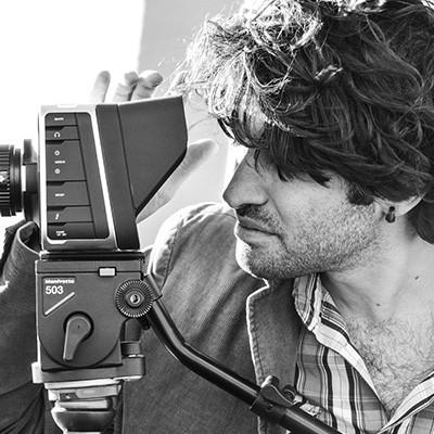 Andrea Trombetta, ARCA Studios, videomaker e regista, Torino