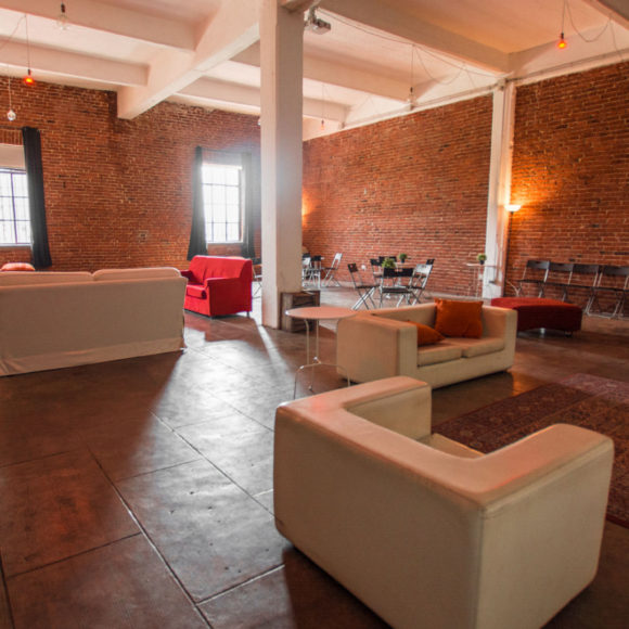arca studios sala rossa studio b eventi workshop location film mattoni docks dora
