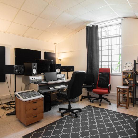 arca studios sound design audio doppiaggio foley musica colonne sonore docks dora