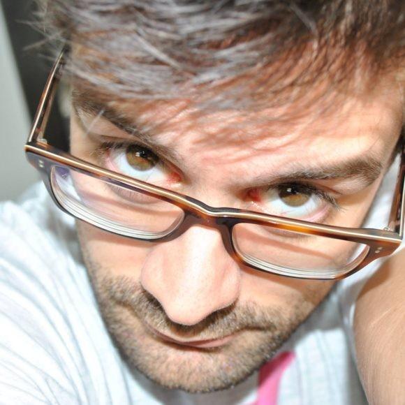 Claudio Clod Tropeano, ARCA Studios, web designer, Torino