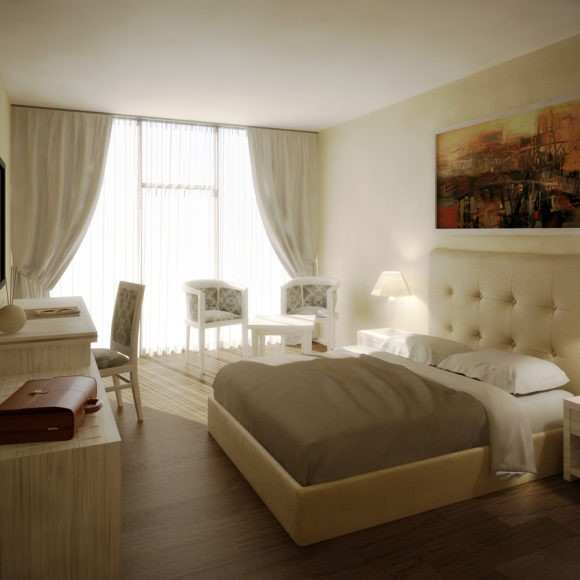 Render Hotel