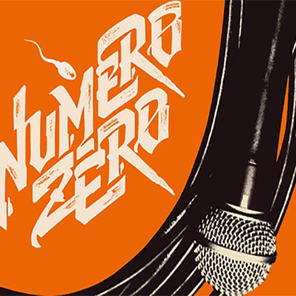 NUMERO ZERO – Alle Origini del Rap Italiano