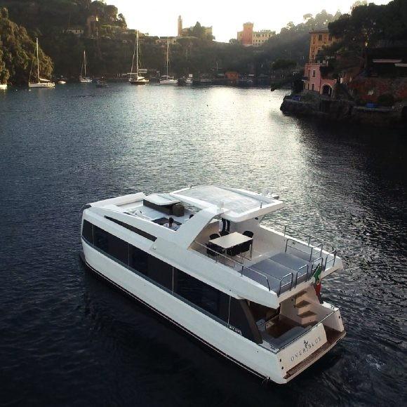 overblue yacht arca studios drone portofino luxury (12)