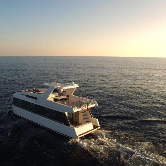 overblue yacht arca studios drone portofino luxury (15)