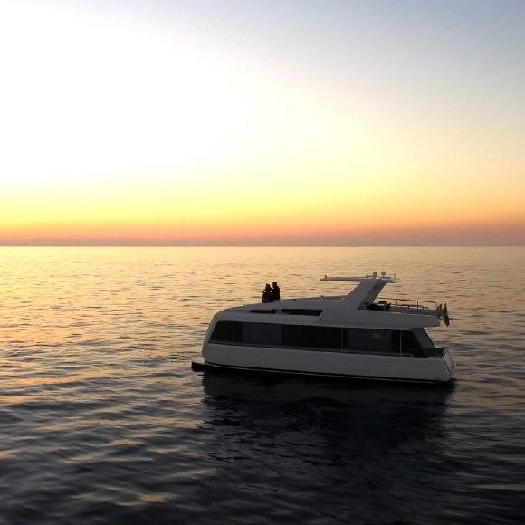 overblue yacht arca studios drone portofino luxury (17)
