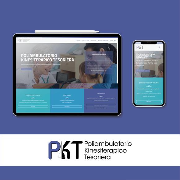 Poliambulatorio Kinesiterapico Tesoriera