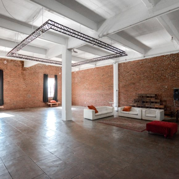 arca studios studio b mattoni sala rossa set truss movie location docks dora torino